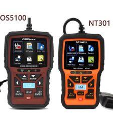 OBD2 Code Reader NT301 EOBD Car Diagnostic Scan tool Check Engine Light AS CR319