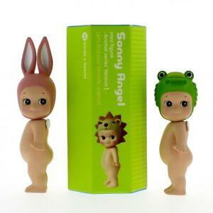 Sonny Angel Doll Animal Series 1 kawaii collectible figure cute kewpiedoll gift
