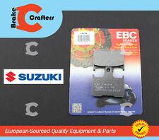 2001 - 2006 SUZUKI GSXR 1000 GSXR1000 REAR EBC PERFORMANCE ORGANIC BRAKE PADS