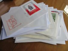 EBS EAST GERMANY GDR DDR First Day Covers lot