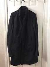 Rick Owens Winter Jacket Sz Xs (item 10.2)
