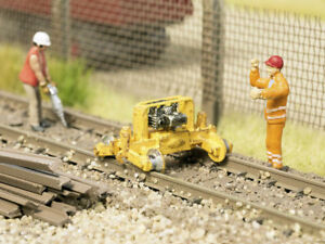 Noch 13644 Track Lifting Device HO gauge 3d minis