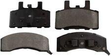 ProSolution Semi-Metallic Brake Pads fits 1988-2002 GMC C2500,C3500,K2500,K3500