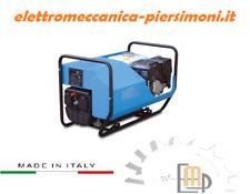 GENERATORE ELETTRICO 3KVA 230V GRUPPO ELETTROGENO HONDA MG 3000 I-HE GENSET