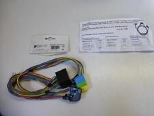Nouveau-Votronic adpaterkabel pour mains-libres 1288 pour Smart Radio Nokia 6110