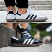 adidas Originals Samba Sneakers Men's Lifestyle Comfy Shoes