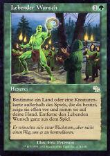 Living Wish / Lebender Wunsch - Judgment - Magic - PL - DE