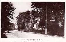 P.C Hope Hill Eccles Old Road Salford Greater Manchester Lancashire P U 1912 R P