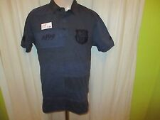 "FC Barcelona Nike Herren Polo-Shirt ""Nr.8 MÉS QUE UN CLUB"" + ""1899"" Gr.M Neu"