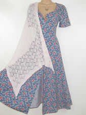 Laura Ashley Short Sleeve Casual Dresses for Women