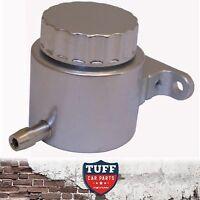 BA BF Ford Falcon FPV V8 XR6 Turbo Manual T56 Alloy Clutch Fluid Reservoir Tank