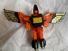 Vintage Transformer G1 Divebomb Predaking Action Figure 1986 Hasbro