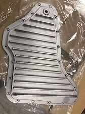 GM 4T65E LOW PROFILE Aluminum TRANSMISSION OIL PAN  - Minor Pitting