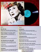 LP Greta Keller: Erinnerungen (RCA CL 42053) D 1977
