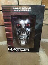 LootCrate Exclusive Terminator Skull