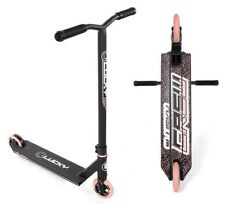 Lucky Crew Complete Pro Kick Stunt Scooter Black/Pink 2019 NEW