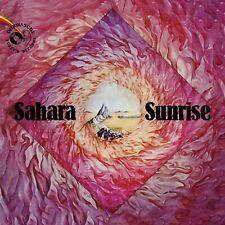 Sahara - sunrise + 2 bonus tracks ( D 1973 ) papersleeve editon CD -remastered