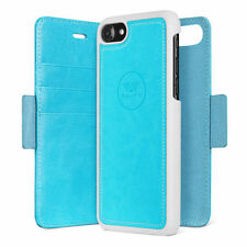 Étuis, housses et coques bleus brillants iPhone 7 pour téléphone mobile et assistant personnel (PDA)