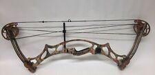 """Used! Hoyt Trykon 29.5"""" 60-70lb Compound Bow! Right Hand!"""