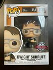 Funko Pop The Office Dwight Schrute Gun Exclusive New Waves 1178