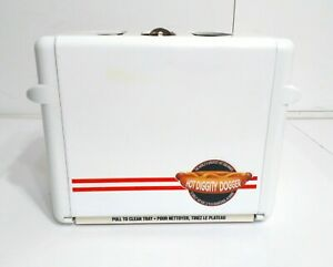 Hot Diggity Dogger - Combination Hot Dog and Bun Cooker Tested/Working