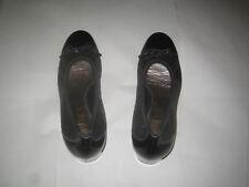 Ladies shoes ' Pavers ' – size 6.5 – black