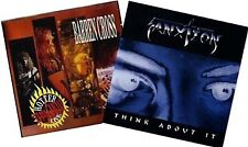 2CDs Sanxtion-Think About It/Barren Cross Live/Mike Lee