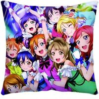 Lovelive - Taie de Coussin - Manga