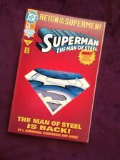 Reign of Superman #22 DC  excellent  ungraded condition