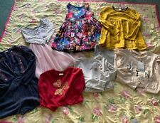 Girls clothes bundle size 5-6 years inc Next Zara lovely items