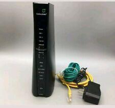CenturyLink Technicolor C2100T DSL Fiber Wi-Fi Modem Router *TESTED* WARRANTY*