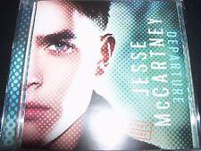Jesse McCartney Departure CD – Like New