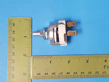 Mack Replacment Part, Variable Resistor, Ceramic, Wire Wound, 8 Ohm, 2MS216