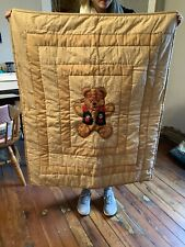 Native American Doll Quilt