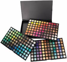 Costal Scent 252 Eye Shadow 3-Palette,Eyeshadow Eyeliner Complete Makeup Set
