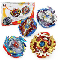 Beyblade Burst Toys Arena With Launcher and Box Beyblades Metal Fusion 3Pcs/Set