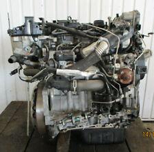 NGDB  CV6Q 6006 AB Motor Komplett  Ford Focus 1.6 TDCi Econetic 122504km NGDA