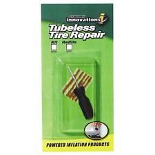 Genuine Innovations Tubeless Bike / Bicycle / Cycle / Cycling Tyre Repair Kit