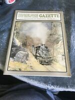 Narrow Gauge and Short Line Gazette Mar/Apr 1987