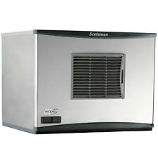 "Scotsman C0530SA-1 Prodigy Plus 500lb Ice Machine 30"" Air Cooled Small Cube"