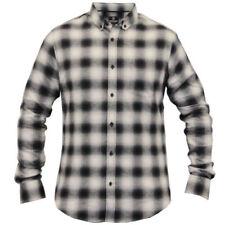 Camicie casual e maglie da uomo a manica lunga casual cotone
