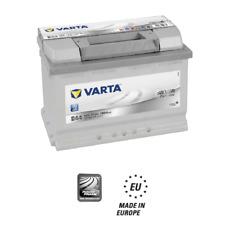 Batteria auto VARTA E44 77AH 780A cod. 577400078 Battery