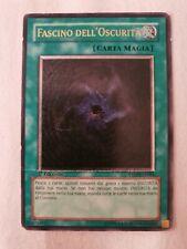 PTDN-IT084 Allure Of Darkness 1st Edition Ultimate Rare italian damaged yu-gi-oh