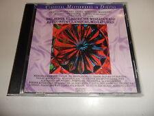 CD  Chausson Grieg Kreisler Mozart - Favourite Classical Miniatures