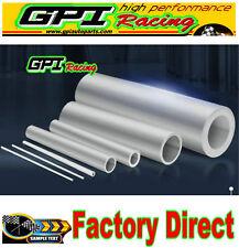 6061 Aluminum Tube Pipe Round 3odx283id X12 X 00787 Wall 76x72x300mm
