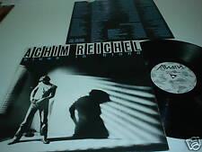 ACHIM REICHEL Blues In Blonde - METRONOME LP krautrock