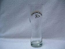 NEW STRONGBOW CIDER Pilsner Pint Beer 16 oz Glass Set of 4