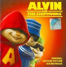 Alvin and the Chipmunks - The Original Soundtrack (CD)