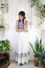 Ethnic/Peasant 100% Cotton Vintage Clothing for Women