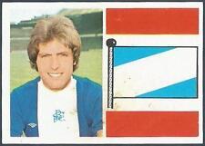 FKS 1976/77 SOCCER STARS #053-BIRMINGHAM CITY-STEVE BRYANT